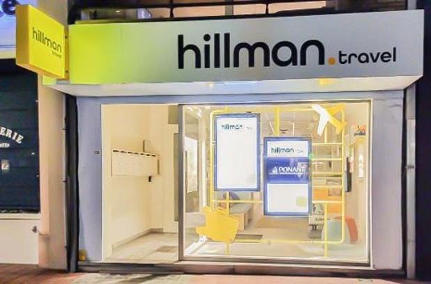 Hillman Travel commande 24 millions de masques pour le secteur touristique