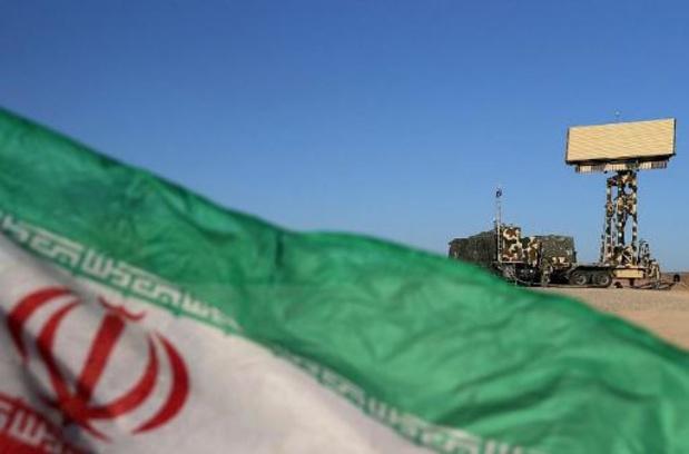 Discussions entre Européens et Américains sur le nucléaire iranien à la veille de nouvelles violations