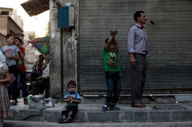 Syrie: la faim atteint des proportions records, avertissent des ONG