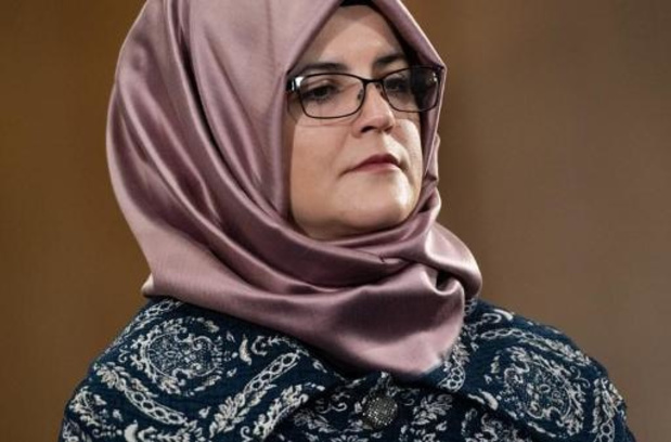 Start moordproces Khashoggi in Turkije