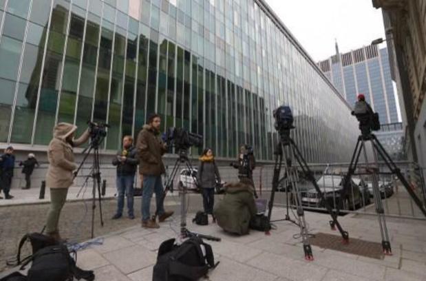 """""""Bruxelles doit investir pour devenir un centre médiatique international"""""""