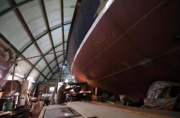 Le voilier de Jacques Brel sera classé au patrimoine