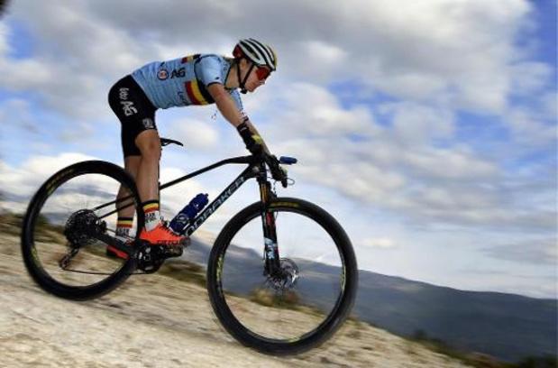 WK mountainbike in Albstadt wordt uitgesteld