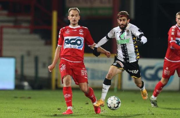 Yevhen Makarenko quitte Anderlecht pour le Féhérvar FC en Hongrie