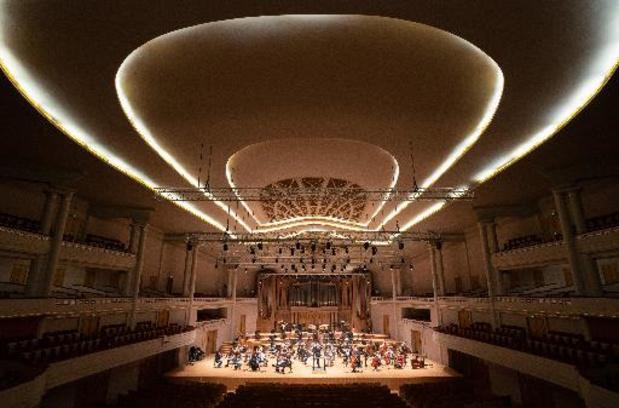 Twintigste editie van Koningin Elisabethwedstrijd voor piano gaat maandag van start