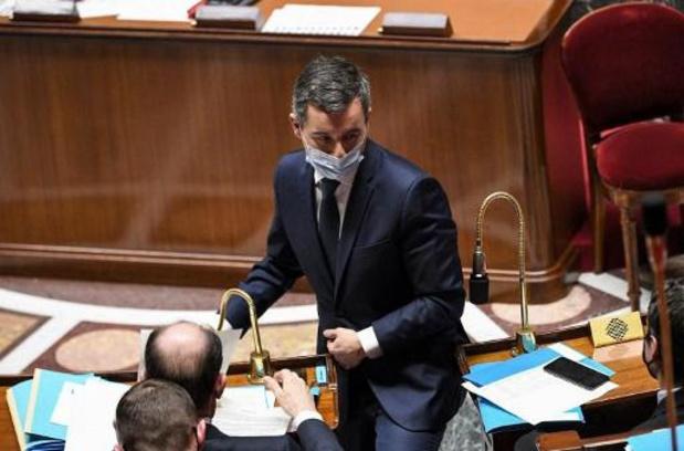 Frans parlement akkoord met bestrijding 'ziekte' radicale islam