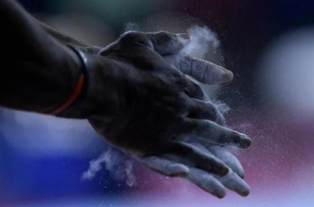 Championnats d'Europe de gymnastique artistique - L'Ukraine championne d'Europe par équipes