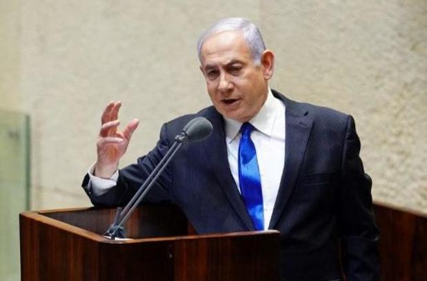 Nieuwe Israëlische regering wil soevereiniteit vestigen in de nederzettingen