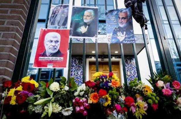 Iran: Rohani ordonne une enquête après des propos du chef de la diplomatie ayant fuité