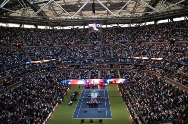 Les organisateurs de l'US Open confiants quant à sa tenue