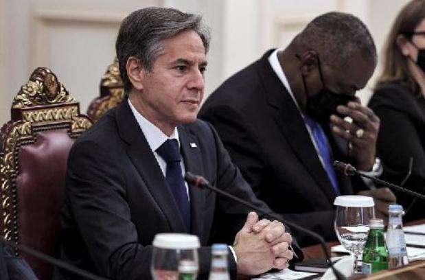 """Les talibans ont de nouveau promis de laisser """"partir librement"""" les Afghans"""