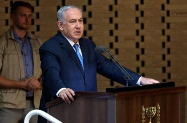 Israëlische premier Netanyahu wordt aangeklaagd voor omkoping en fraude
