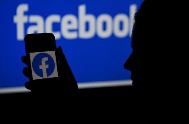 Accès aux données: Facebook condamné en Autriche