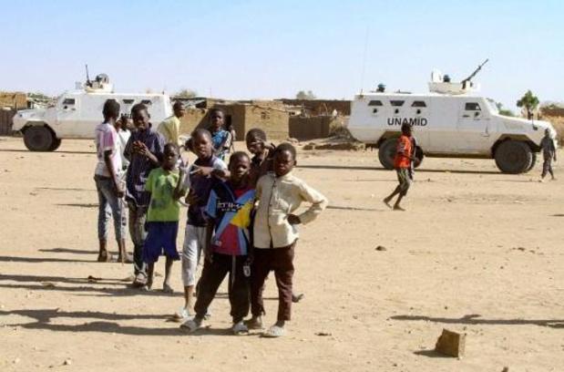 VN en AU beëindigen missie van 13 jaar in Darfur