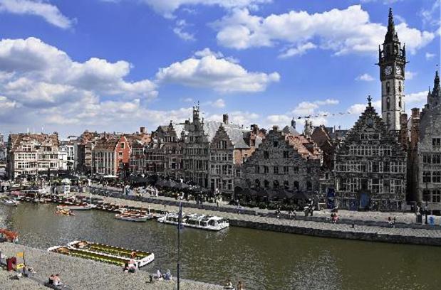 Campagne moet weer buitenlandse toeristen naar Vlaamse kunststeden lokken