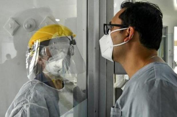 Brusselse vakbonden waarschuwen voor nakende ontslagen bij zorgpersoneel