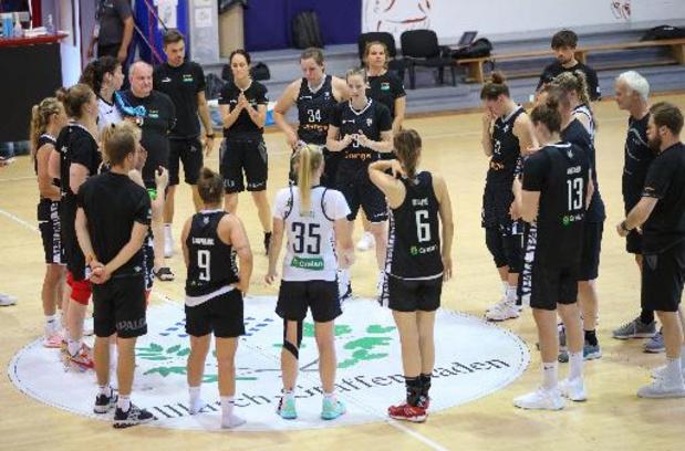 Euro de basket féminin - La Russie, adversaire des Belgian Cats en quarts de finale
