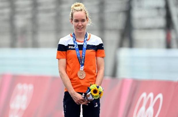 Wereldkampioene Van der Breggen meldt zich af voor EK wielrennen