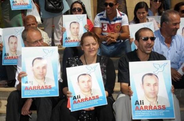 Ali Aarrass libéré jeudi matin au Maroc après 12 ans de prison pour faits de terrorisme