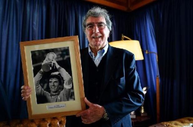 """Wereldkampioenen van 1982 moedigen Italië aan: """"Wees dapper"""""""