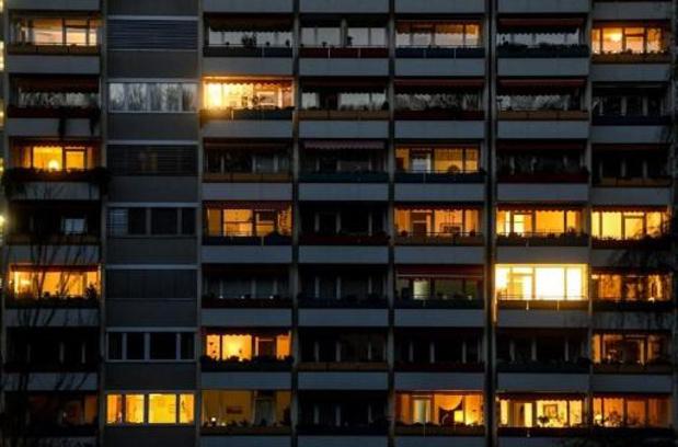 Appartementsgebouw met 700 bewoners in Duitse Göttingen volledig in quarantaine