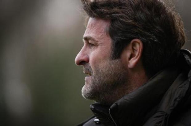 Proximus League - Union Sint-Gillis beëindigt samenwerking met coach Thomas Christiansen