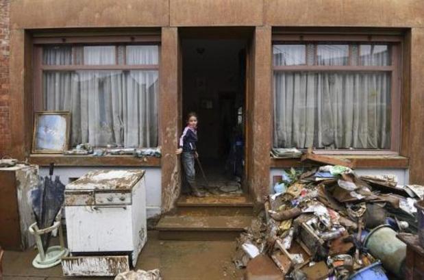 Dodentol na overstromingen loopt op tot 27, nog 103 personen zijn vermist