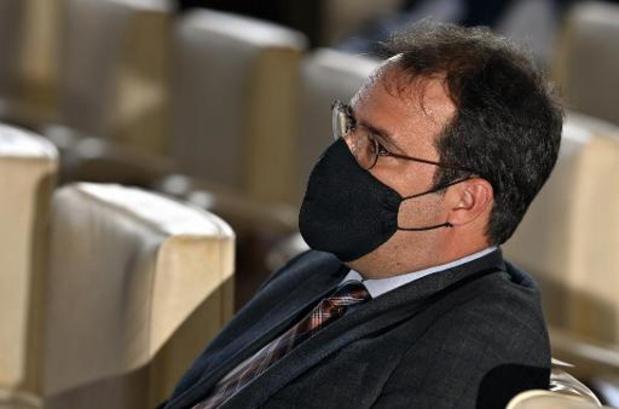 Coronavirus - Les fonctionnaires fédéraux recevront cinq masques supplémentaires