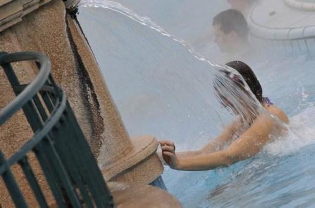 Privé-sauna's vragen om heropening op 1 februari