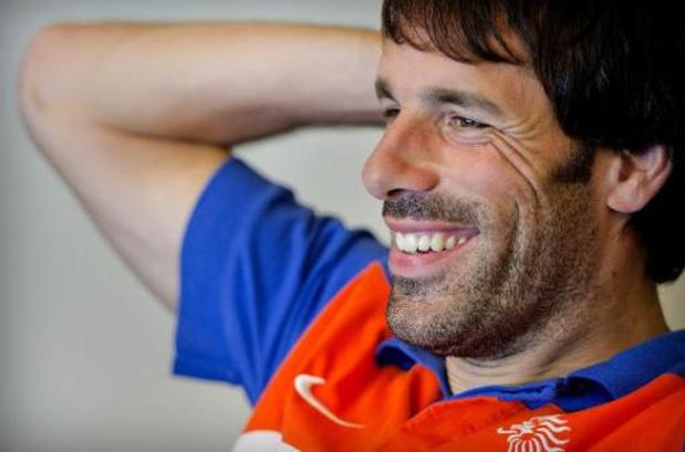 Nederlands bondscoach Koeman versterkt staf met Stekelenburg en Van Nistelrooij