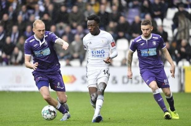 Proximus League - Beerschot en OHL promoveren samen, maar 1B-finale zondag gaat wel nog door