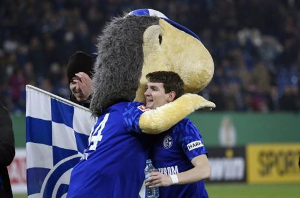 Les joueurs de Schalke, dont Benito Raman, renoncent à une partie de leur salaire