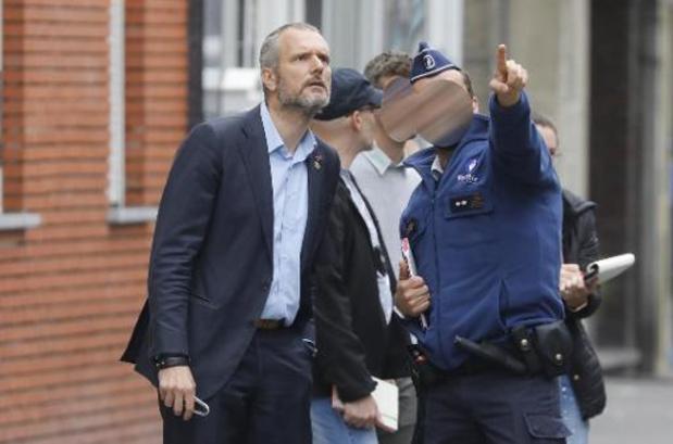 """""""Des enquêtes judiciaires reportées par manque de policiers"""""""