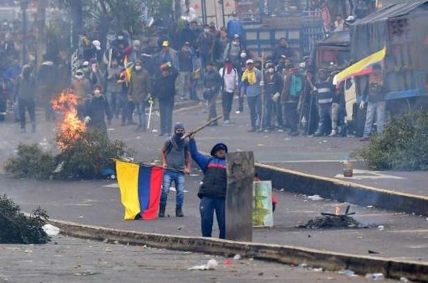 Les Affaires étrangères belges adaptent leur avis de voyage vers l'Equateur