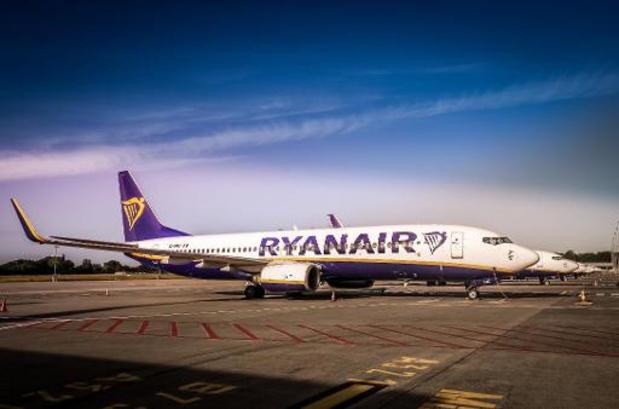 """Ryanair in het verweer tegen """"illegale staatssteun"""" KLM"""