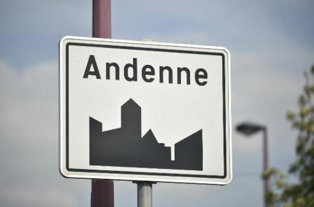 Les Fêtes de Wallonie d'Andenne annulées par le collège communal