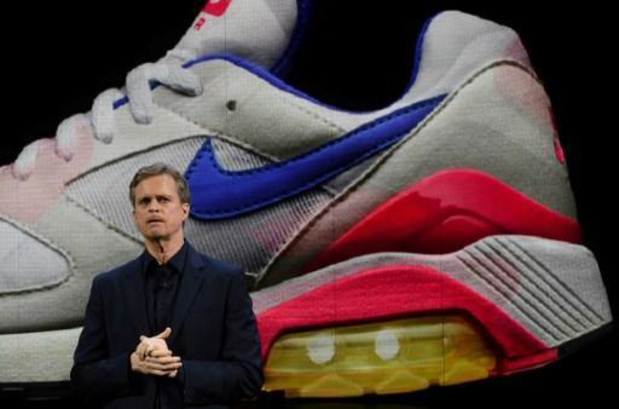 Nike met fin à l'Oregon Project après la suspension de Salazar pour dopage
