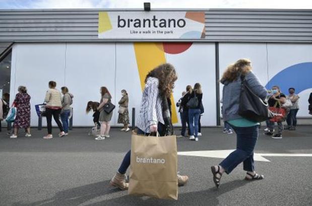 Burgemeester Mechelen sluit ook Brantano Mechelen-Noord