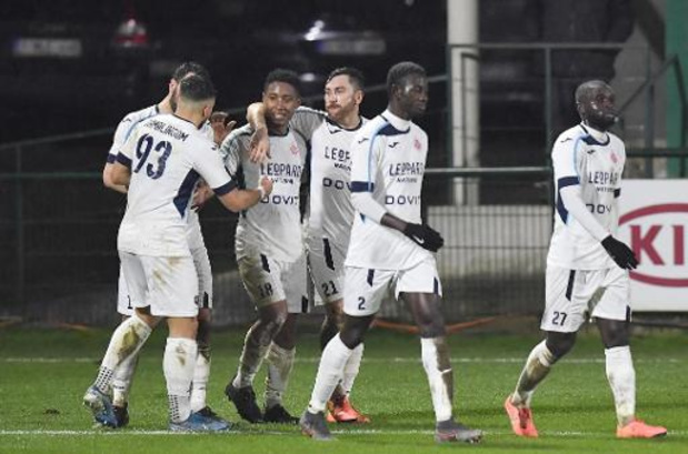 Proximus League - Virton réagi à la décision de rejouer le match contre le Beerschot par une lettre cynique