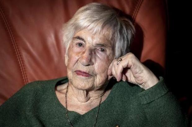 Een van laatste overlevenden van vrouwenorkest Auschwitz overleden