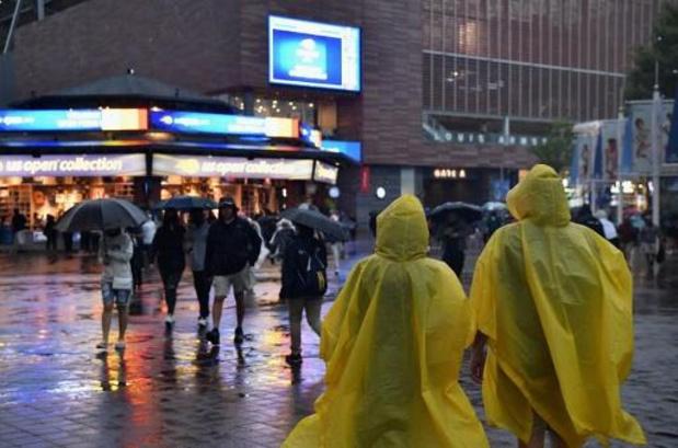 Noodtoestand uitgeroepen in New York wegens hevige regen