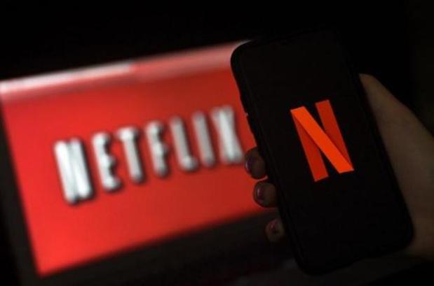 Netflix mène des tests pour limiter le partage des mots de passe