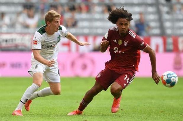 Joshua Zirkzee prêté à Anderlecht par le Bayern Munich