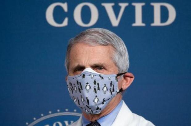 """Coronavirus - Les enfants américains """"très probablement"""" vaccinés début 2022"""