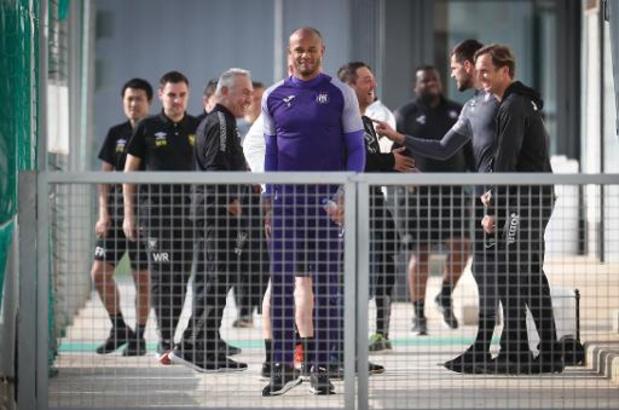 Pro League raadt buitenlandse stages voor professionele voetbalclubs af