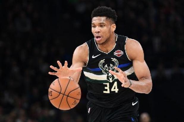 NBA - Milwaukee vient à bout de Brooklyn en prolongation et va en finale de conférence