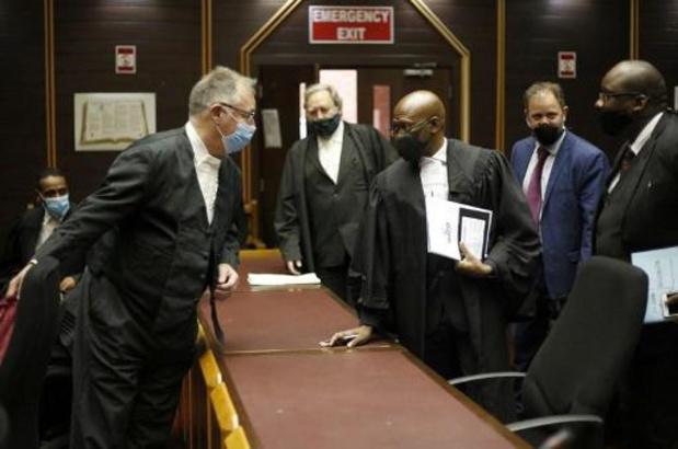 Zuid-Afrikaanse ex-president Zuma weigert weer op te dagen voor anticorruptiecommissie