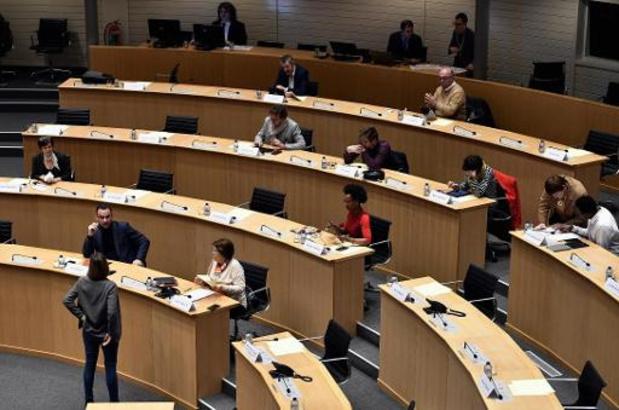 Jeudi sera la journée des innovations pour le parlement bruxellois