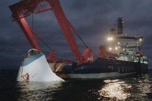 Zweden herbekijkt wet om nieuw onderzoek naar Estonia-scheepsramp van 1994 te beginnen