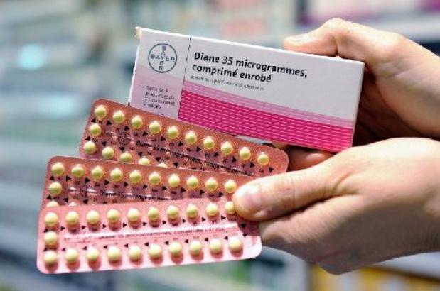 La contraception gratuite pour les Françaises jusqu'à 25 ans